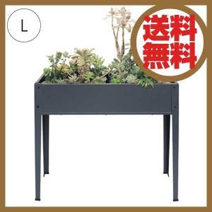 ディテール DETAIL レイズドガーデンベッド L Raised Garden Bed L 3134L 【送料無料】【代引不可】【ラッピング不可】|citron-g