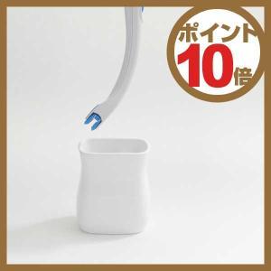 イデアコ ideaco トイレブラシポット エスビーポット SB pot 【ポイント10倍】|citron-g
