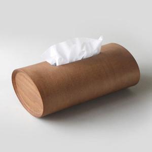ブナコ BUNACO スウィング SWING ティッシュボックス Tissue  Box キャラメル...