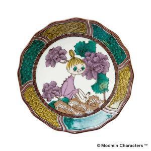 ◆商品名:amabro アマブロ Moomin ムーミン JAPAN KUTANI -GOSAI- ...