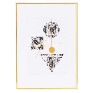 house doctor ハウスドクター Wall Decor ウォールアート フレーム NY(M) ニューヨーク M IG0191 |citron-g