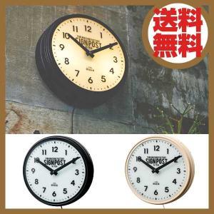 インターフォルム INTERFORM クロック CLOCK セヴノークス Sevenoaks CL-2139 【送料無料】|citron-g