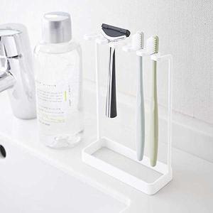 ◆品名:山崎実業 タワー Tower 歯ブラシスタンド5連 Toothbrush Stand 046...