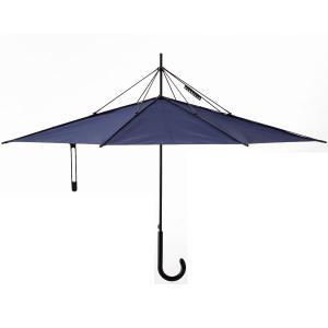 アッシュコンセプト h concept プラスディ +d 傘 Umbrella アンブレラ UnBRELLA ネイビー D-870-NV【送料無料】 citron-g