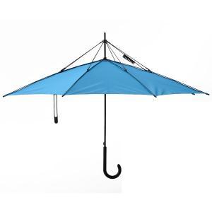 アッシュコンセプト h concept プラスディ +d 傘 Umbrella アンブレラ UnBRELLA ターコイズ D-870-TQ【送料無料】 citron-g