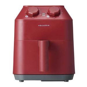 recolte レコルト Air Oven エアオーブン RAO-1(R) Red レッド |citron-g