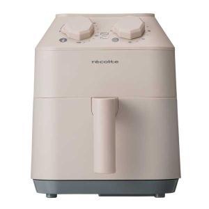 recolte レコルト Air Oven エアオーブン RAO-1(W) CreamWhite クリームホワイト |citron-g