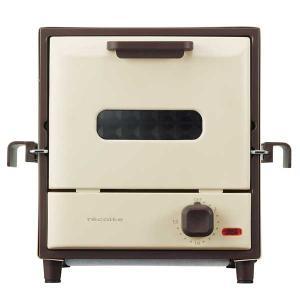 recolte レコルト Slide Rack Oven Dlicat スライドラックオーブン デリカ ホワイト RSR-1(W) |citron-g
