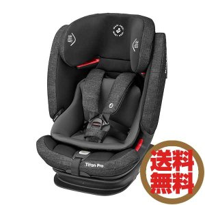 ◆商品名:マキシコシ Maxi-Cosi タイタンプロ Titan Pro ノマドブラック FA40...
