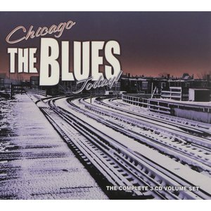 Chicago: Blues Today|citrus-tie