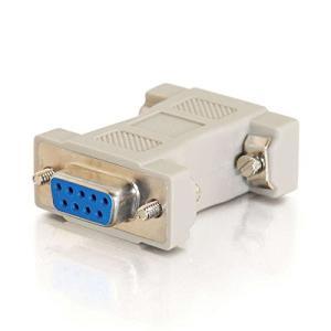 C2G - Display adapter - DB-15 (M) to DB-9 (F)|citrus-tie