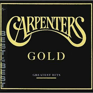 Gold Carpenters Greatest Hits|citrus-tie