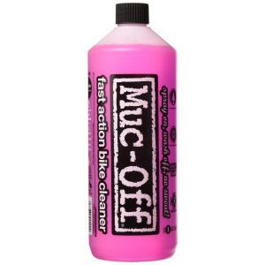 Muc-Off マックオフ NanoTech Bike Cleaner 1L|citrus-tie