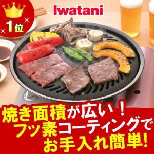 イワタニiwataniカセットフー専用アクセサリー カセットコンロ用焼肉プレートL CB-P-Y3 焼き肉プレート 卓上コンロ