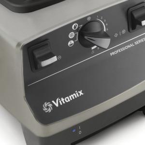 あすつく 正規店バイタミックス ブレンダー Pro500 Vitamix プラチナム ミキサー スムージー|citygas|02