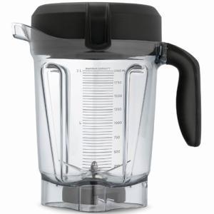 あすつく Pro750特典6点set バイタミックス Pro750 Vitamix マット ブラック ミキサー ブレンダー スムージー 洗いやすい 氷対応 黒 vita-mix|citygas|07