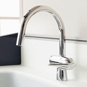 浄水器 トクラス 料理用浄水器・整水器 AWJ401HSG 本体一体型浄水器|citygas