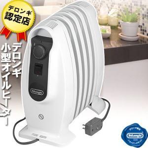 オイルヒーター デロンギ 送料無料 3年保証 適用畳数〜3畳 小型 ミニ Delonghi 小型オイルヒーター デロンギヒーター|citygas