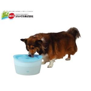 ペット 給水器 循環式給水器 猫 ジェックス GEX ピュアクリスタル 犬用循環式給水器 ピュアクリ...