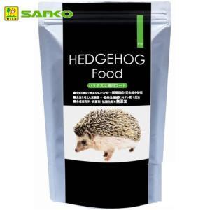 ペットフード 三晃商会 SANKO ハリネズミフード 1kg ハリネズミ用 メインフード  はりねず...