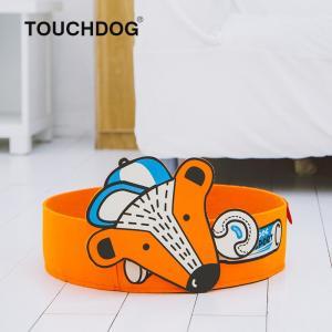 [TOUCHCAT] 猫 バリバリ丸ベッド (オレンジ)丸型爪とぎベッド 爪とぎ+ベッド両用式 爪とぎ取替え可能 日本正規代理店【送料無料】|civil-life