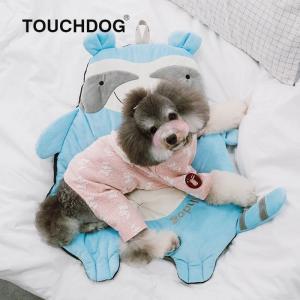 [TOUCHDOG] ペットシート 7色 犬猫ペット用マット 秋冬の防寒 丸洗い可 スリーブ防止 四季適用 室内/車シート用 日本正規代理店【送料無料】|civil-life