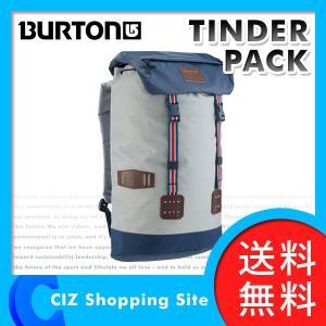 (送料無料&お取寄せ) バートン(BURTON) TINDER PACK HIGH RISE TWILL 25L バックパック リュック デイパック 11016103063|ciz