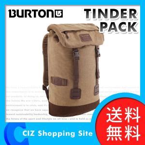 (送料無料&お取寄せ) バートン(BURTON) TINDER PACK BEAGLE BROWN WAXED CANVAS 25L バックパック リュック デイパック 11016103206|ciz