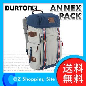 (送料無料&お取寄せ) バートン(BURTON) ANNEX PACK HIGH RISE TWILL 28L バックパック リュック デイパック 13655101063|ciz