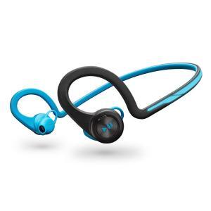 イヤホン Bluetooth ブルートゥース (送料無料) プラントロニクス(Plantronics) 両耳 ワイヤレスヘッドセット BackBeat Fit ciz 02