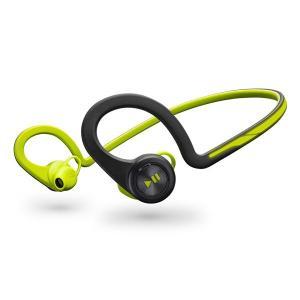 イヤホン Bluetooth ブルートゥース (送料無料) プラントロニクス(Plantronics) 両耳 ワイヤレスヘッドセット BackBeat Fit ciz 03