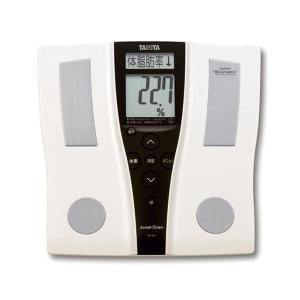 タニタ 体重計 体脂肪率 筋肉量 推定骨量 内臓脂肪 体脂肪計 体組成計 インナースキャン BC-250 デジタル ヘルスメーター 日本製 ciz 02