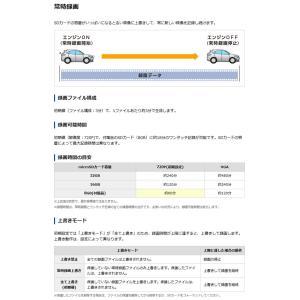 ドライブレコーダー ユピテル 最新 新品 ミニ コンパクト 100万画素 DRY-mini50c (送料無料)|ciz|05