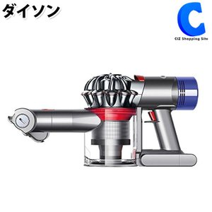 ダイソン 掃除機 コードレス ハンディ V7 トリガープロ 車 布団 サイクロン式 HH11 MH PRO (送料無料) (お取寄せ) ciz