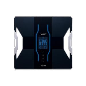 体重計 体脂肪計 タニタ(TANITA) インナースキャンデュアル スマホ対応 体重体組成計 デジタル体重計 体組成計 RD-903|ciz|02