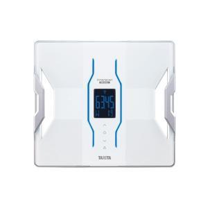 体重計 体脂肪計 タニタ(TANITA) インナースキャンデュアル スマホ対応 体重体組成計 デジタル体重計 体組成計 RD-903|ciz|03