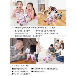 ロボット猫 おもちゃ 介護用 猫型ロボット キヨラカ ロボット猫 かまってにゃん RN-N01 (送料無料&お取寄せ)|ciz|03