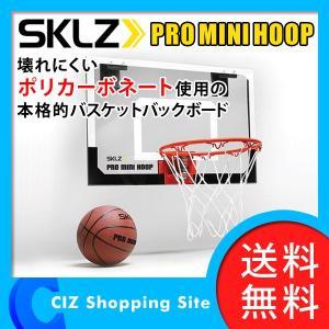 バスケットゴール スキルズ(SKLZ) PMH01 プロミニフープ  PRO MINI HOOP ドア掛けタイプ ミニバスケットゴール