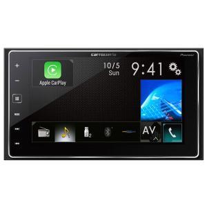 カーオーディオ パイオニア カロッツェリア AVメインユニット SPH-DA700 Apple CarPlay対応 (送料無料)|ciz|02