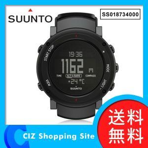 腕時計 デジタル メンズ レディース スント コア ディープブラック SS018734000 (送料無料)|ciz