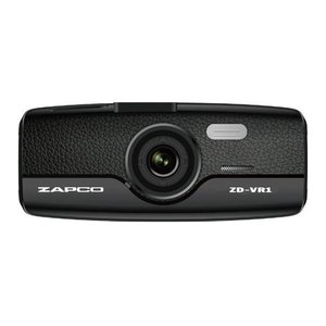 ドライブレコーダー ザプコ(ZAPCO) ドライブレコーダー フルHD 12V車専用 常時録画 F1.8レンズ ZD-VR1 ドラレコ (送料無料)|ciz|03