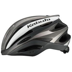 自転車 ヘルメット OGK KABUTO オージーケーカブト REZZA レッツァ G-1 マットシ...