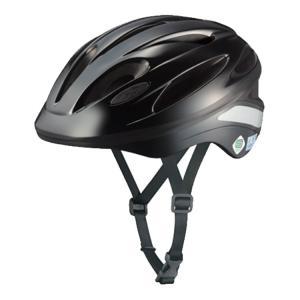自転車 通学用ヘルメット OGK KABUTO オージーケー カブト SN-12M 56〜58cm SN-12L 57〜59cm SN-12XL 58〜61cm ブラック