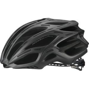 自転車 ヘルメット OGK KABUTO オージーケーカブト FLAIR フレアー マットブラック
