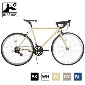 アウトレット品 自転車 ロードバイク RIPSTOP リップストップ RSHR-01 canter キャンター 組立必需品 送料無料の画像