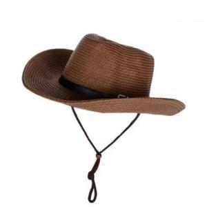 CJITC/帽子/人気/フリーサイズ/ストローハット...