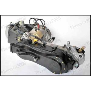 マジェスティ トライク ズーマー GY6 125cc エンジン AT オートマ|ck-custom
