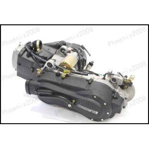 ズーマー マジェスティ GY6 125cc エンジン ショート|ck-custom
