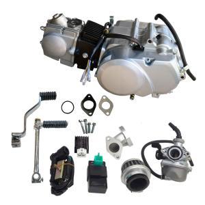 モンキー ゴリラ LONCIN 110cc エンジン ノークラッチ|ck-custom