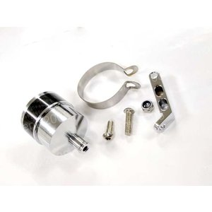 CB ZRX カーボン マスターシリンダー リザーバータンク 銀|ck-custom